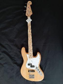 21 Ay Garantili Bas Gitar