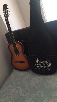 Temiz gitar