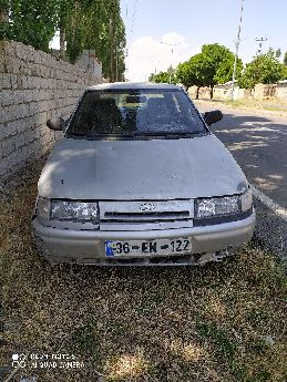 Lada Vega 2001 Model