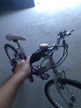 Çocuk bisiklet