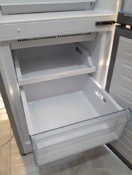 Bosh alttan donduruculu 186x60 cm buzdolabi