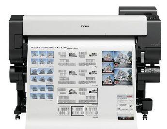 Canon imageprograf Tx-4000 44