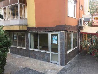 İstanbul Şişli Dikilitaş Mah.Büyükdere Caddesinde
