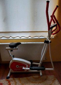 Dynamic E 18 eliptik bisiklet