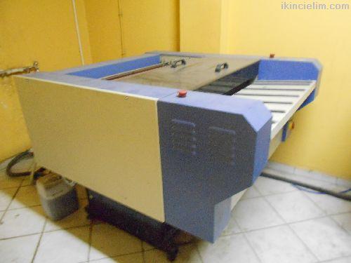 Kalıp Banyo makinası Repromak 72x102 2008 model