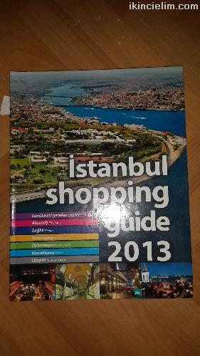 İstanbul Shoppıng Guıde2013