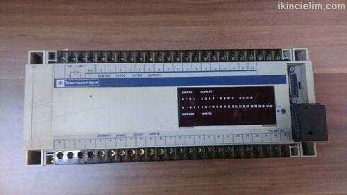 Automata telemecanique tsx software