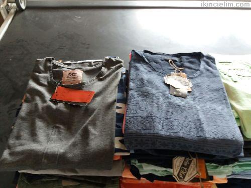 T Shirt Unısex