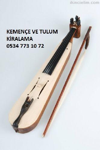 Karadeniz Düğünlerine Gitar Kemençe Tulum Üçlüsü