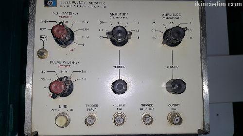 Pulse Jeneratör