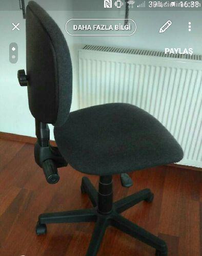 Ofis sandalye