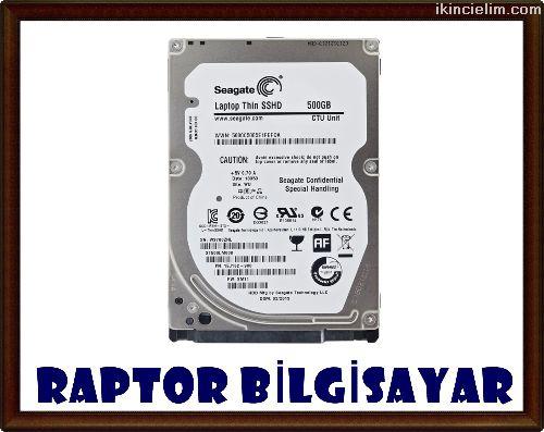 500 Gb Sata 2.5'' Laptop Hard Disk (Adetli)