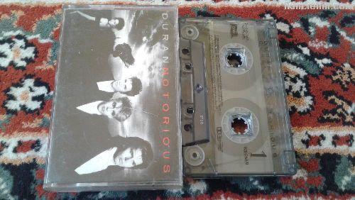 Duran Duran-Notorious