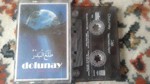 Dolunay-Taleal Bedru Aleyna-Mehmet Emin Ay