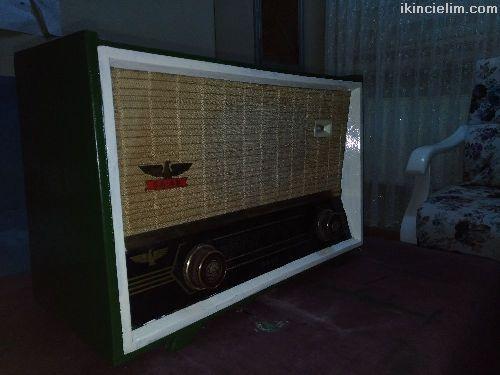 Antıka radyo