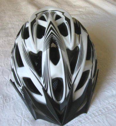Motorsiklet -Bisiklet Kullananlara Kask