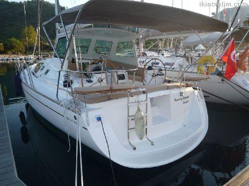 Uzun yol teknesi özel yapım