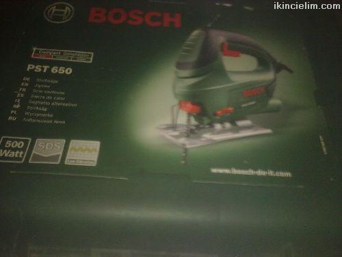 Günlük Kiralık Bosch Dekopaj  Makinası