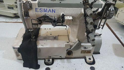 Esman Etek Reçme Pegasus Tipi 790 Tl