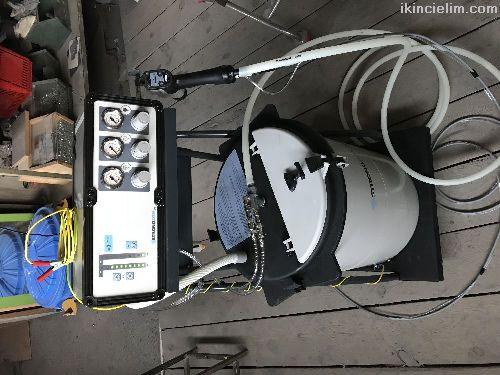 Elektrostatik Toz Boya Tabancası