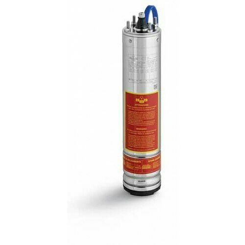 1 Hp Coverco Dalgıç Motor