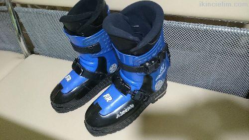 Tur Kayağı (Dağcı) Kayak Botu