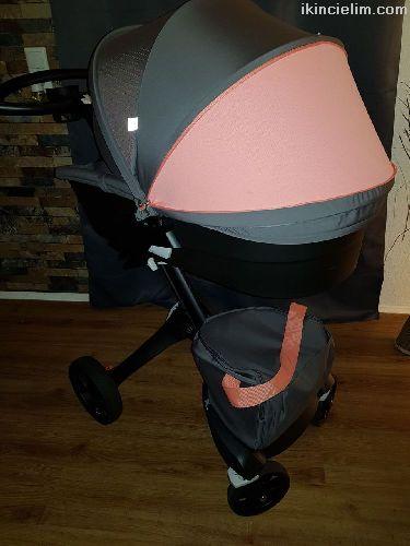 Stokke xplory v5 komple bebek arabası