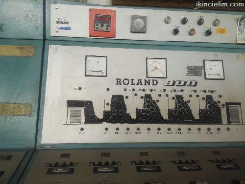 Man-Roland 806+L