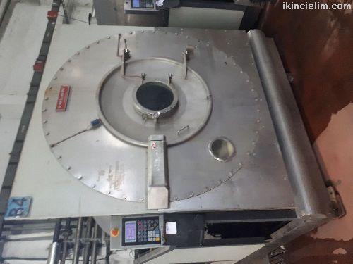 Boyama Makinaları Tekstil Tolon Satılık Tekstil Parça Boyama Ve