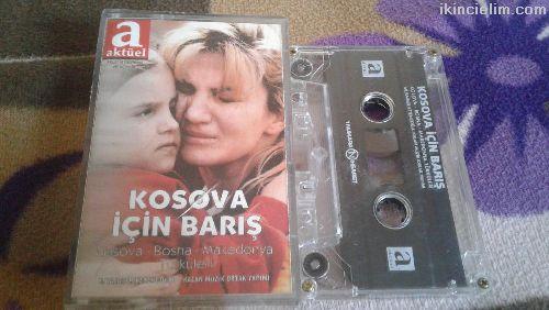 Kosova İçin Barış
