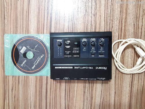 Roland tri capture 24-Bit ses kartı