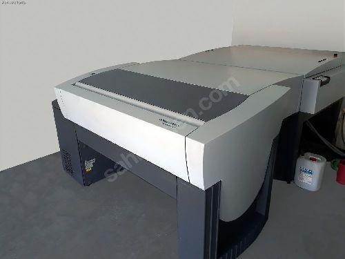 Satlık heıderberg film çıkış makinası