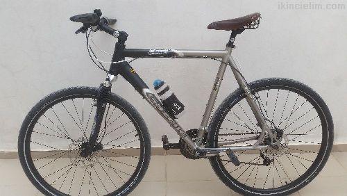 Gazelle Playa Xroad Tur ve Şehir Bisikleti