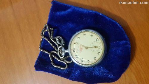 Antika köstekli saat