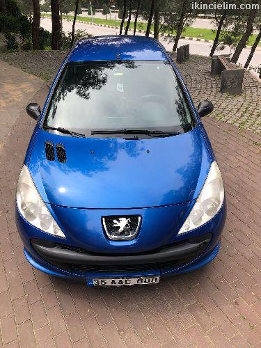 2011 Peugeot Orjinal Masrafsız Bakımları Yapıldı