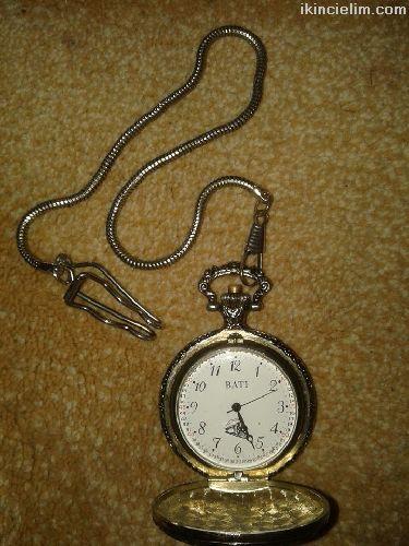 Kösteklı Saat