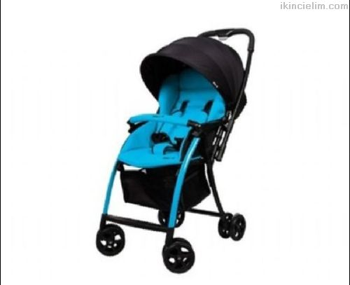 Çift yonlu hafif Bebek arabası wei-b