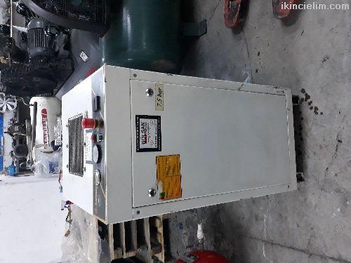 Komsan 7.5 hp vidalı kompresör