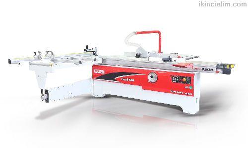 Mızrak 3200 Prestij Çizicili Yatar Daire Makinası