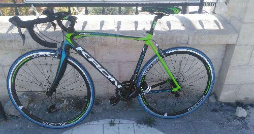 Kron Rc2000 Yol/Yarış Bisikleti