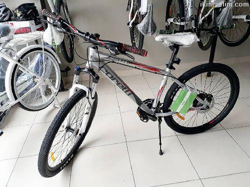 Corelli Grace 3.0 Mtb Bisiklet - Kırmızı