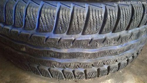195 40 16 Roadstone Kış Çıkma
