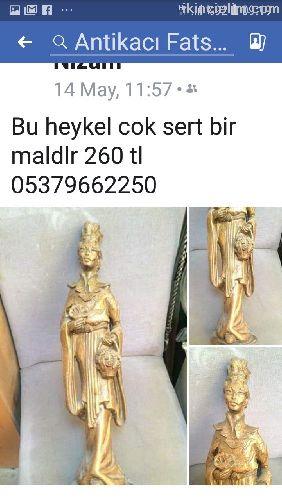 Heykeller