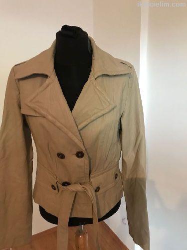 Hakiki deri ceket