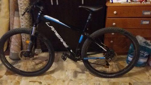 Lapierre raid 329 dağ bisikleti