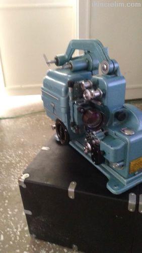 Film makinası