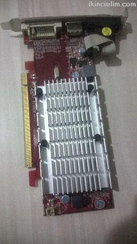 512 mb Ddr3 Ati Radeon Hd 4550 Ekran Kartı