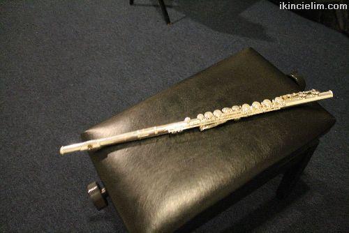 Yamaha Yfl212 Flüt