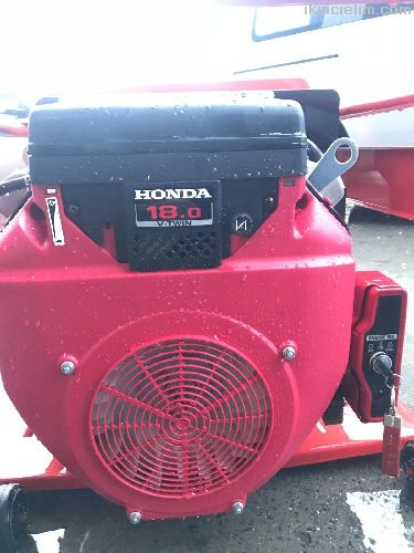 10 Kva Honda Jeneratör