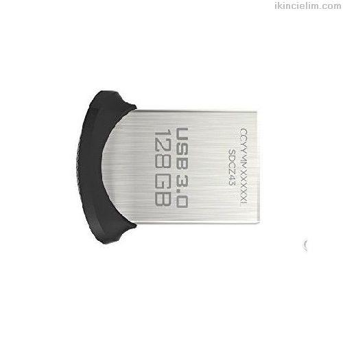 Sandisk 128 Gb Bellek